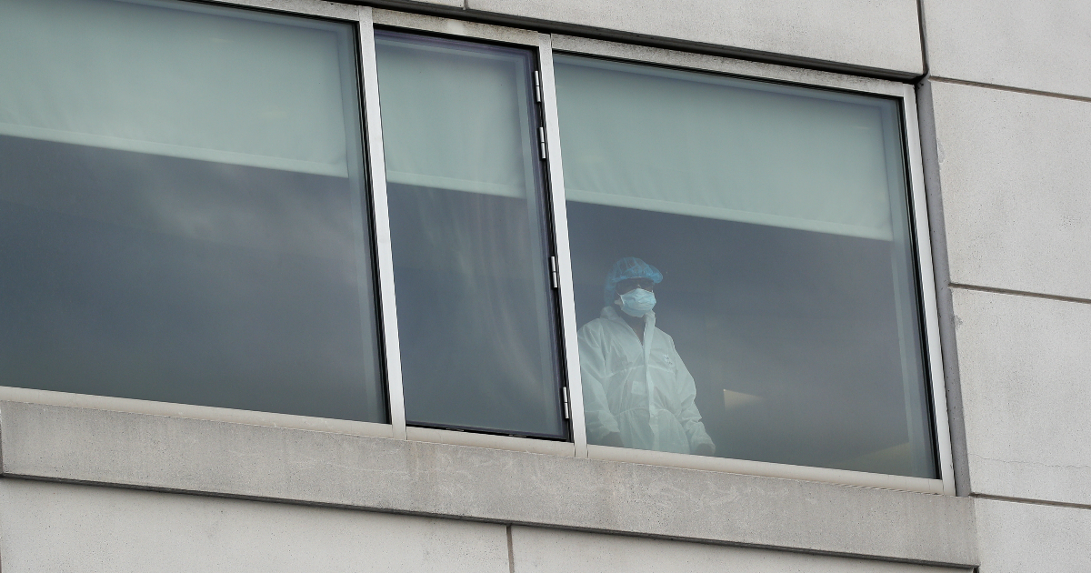 Сотни новых случаев заражения: данные о пандемии к вечеру 7 апреля