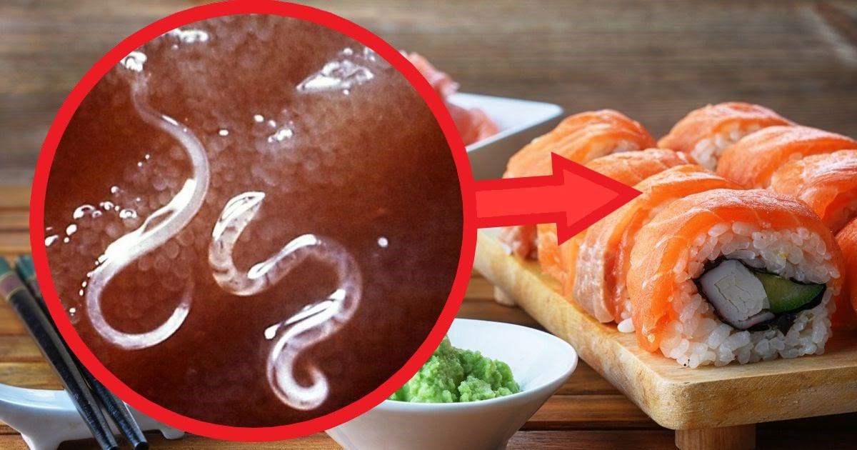 Расплата за деликатесы. Чем страшны морепродукты - мнение ученых