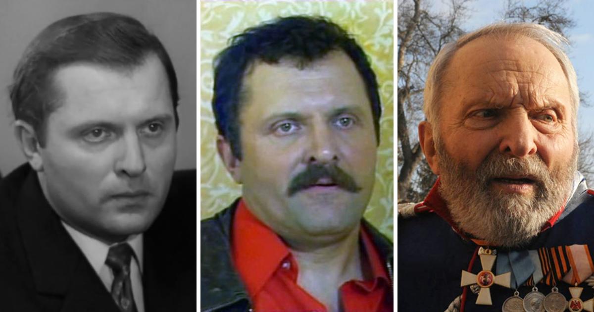 Покорил Россию и Америку. Судьба актёра Евгения Лазарева