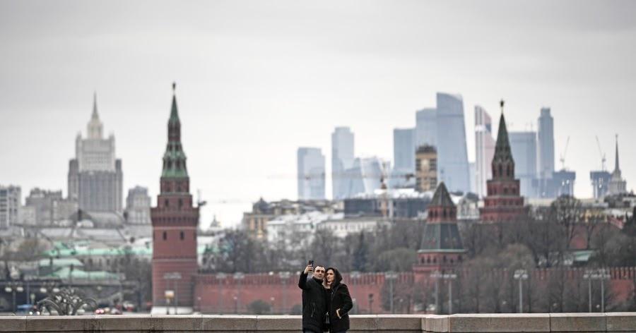 Эпицентр коронавируса: данные по Москве на 9 апреля