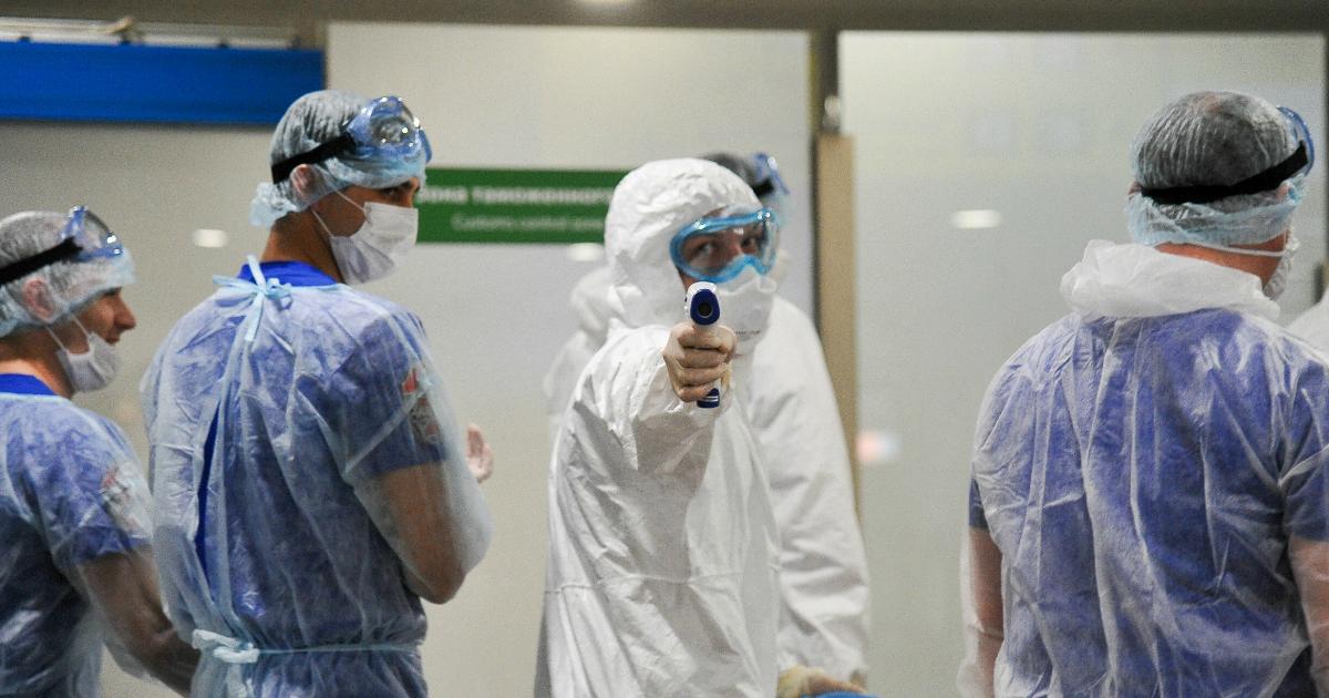 Число жертв коронавируса достигло 100 тысяч: данные к вечеру 10 апреля
