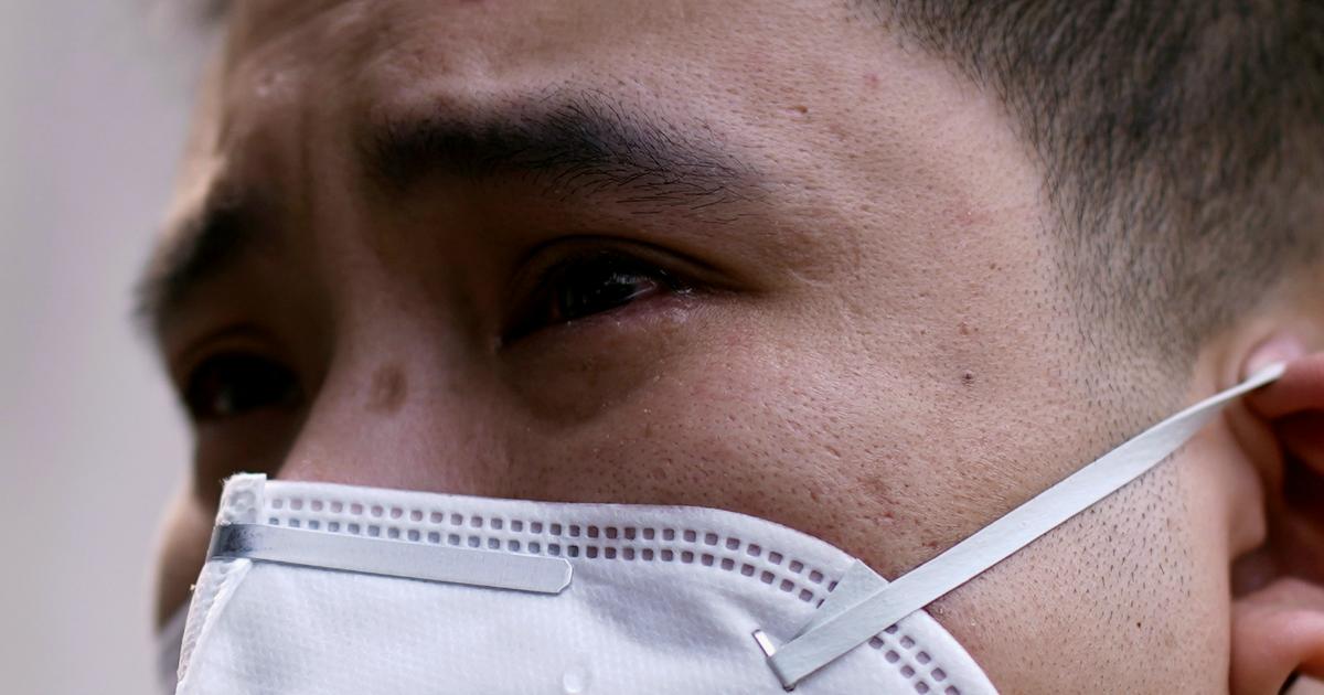 Власти сообщили о новых жертвах коронавируса: младшему всего 39