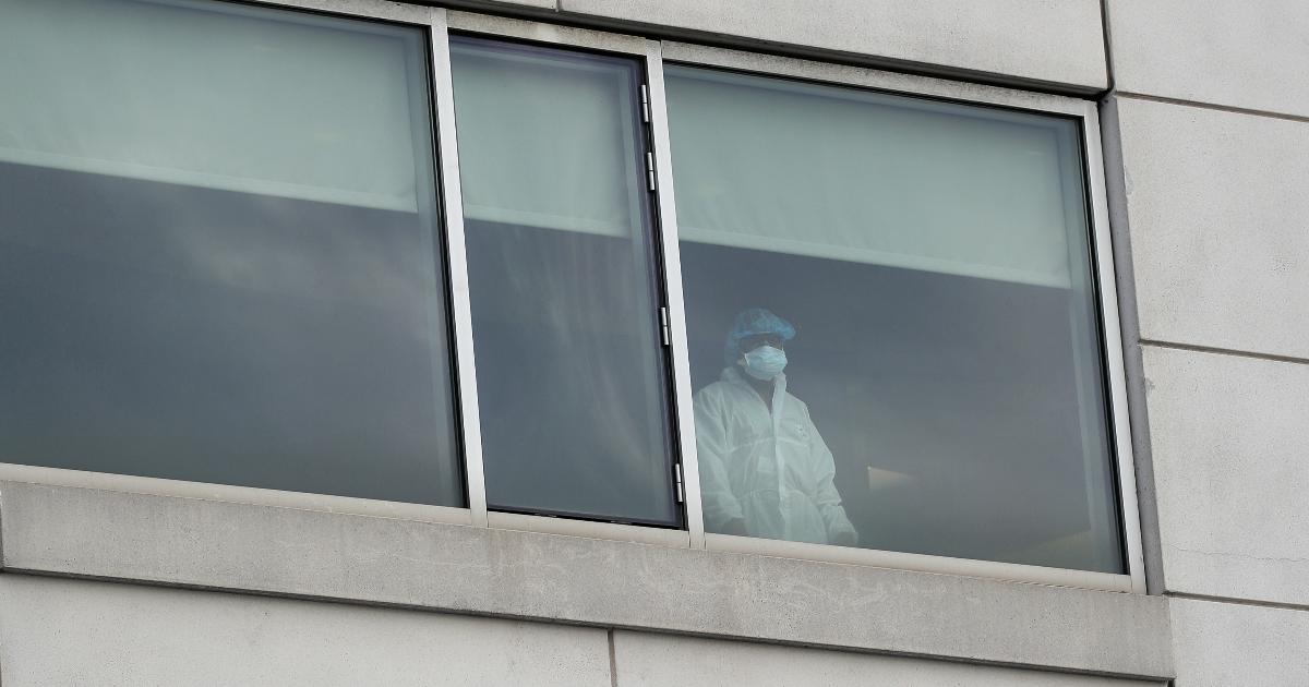 Назван самый ранний срок окончания эпидемии коронавируса в России