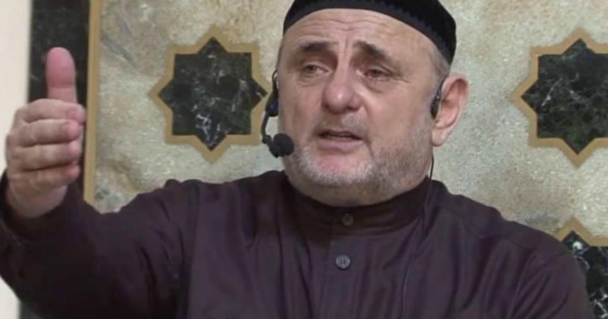 Умер главный муфтий Ингушетии, у которого нашли коронавирус