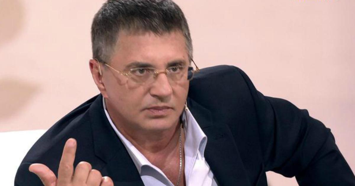 «Русское чудо»: доктор Мясников рассказал о ситуации с коронавирусом в России