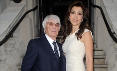 89-летний миллиардер и другие звезды, ставшие отцами после 50