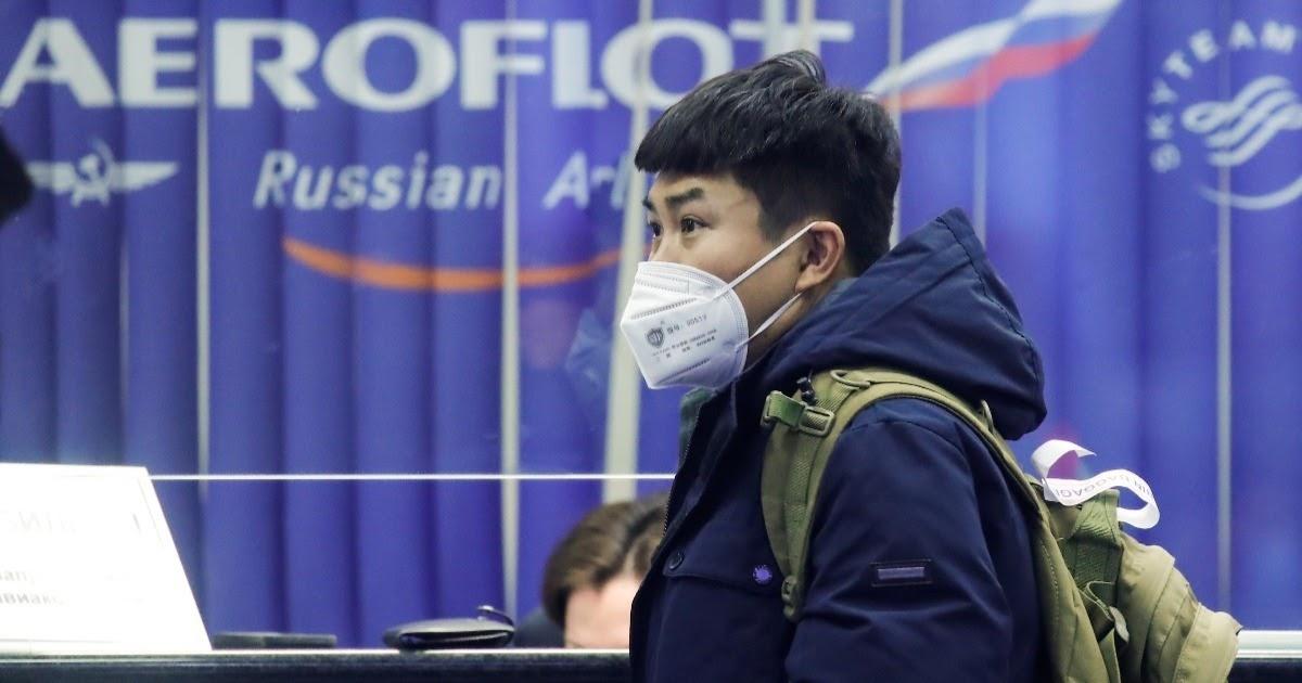 Фото Китай оценил возможный размах эпидемии в России и указал, в чем был провал