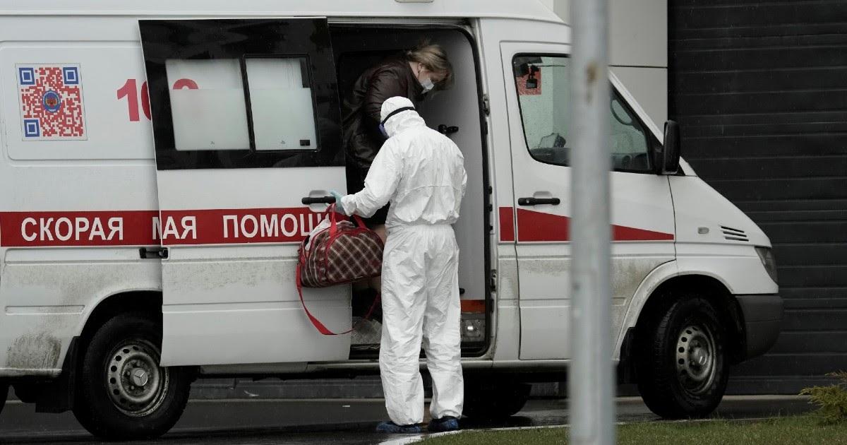Более 3 тысяч новых случаев. Данные о коронавирусе в РФ на утро 15 апреля