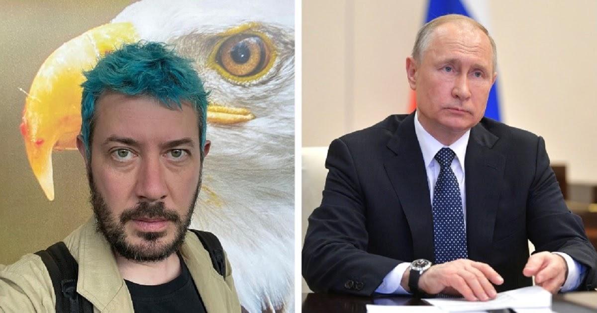 "Фото ""Путин слился"". Лебедев объяснил главную ошибку президента в ситуации с коронавирусом"
