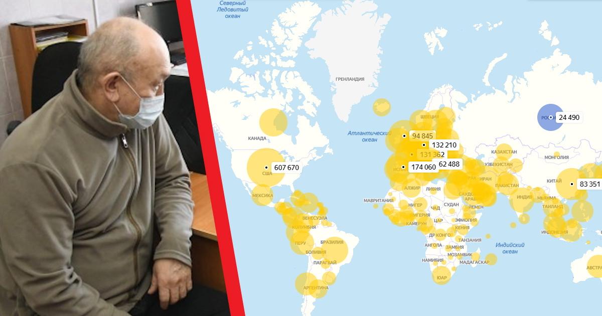 Выздоровевшие от коронавируса: сколько их, могут ли они заразить и заболеть снова