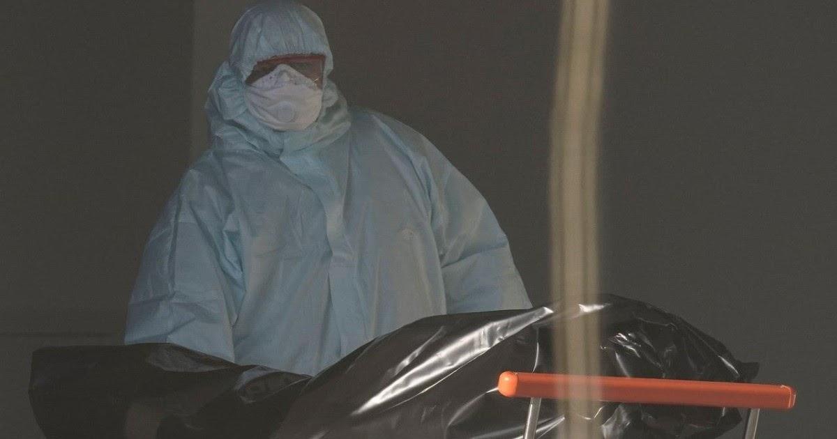 В России - 3 448 новых случаев. Данные о коронавирусе на 16 апреля