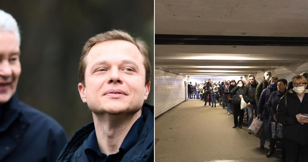 Пропускной режим сдулся: почему новая система проверок в Москве тоже плоха