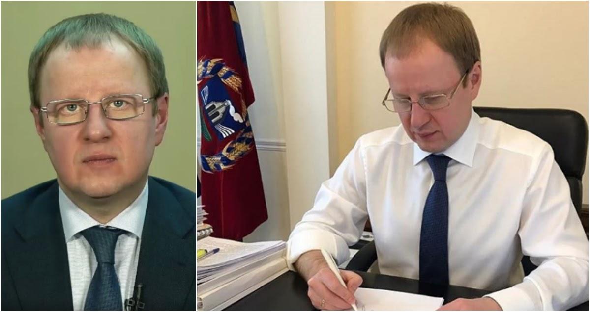 «Денег не будет»: губернатор рассказал, почему власти не помогут бизнесу