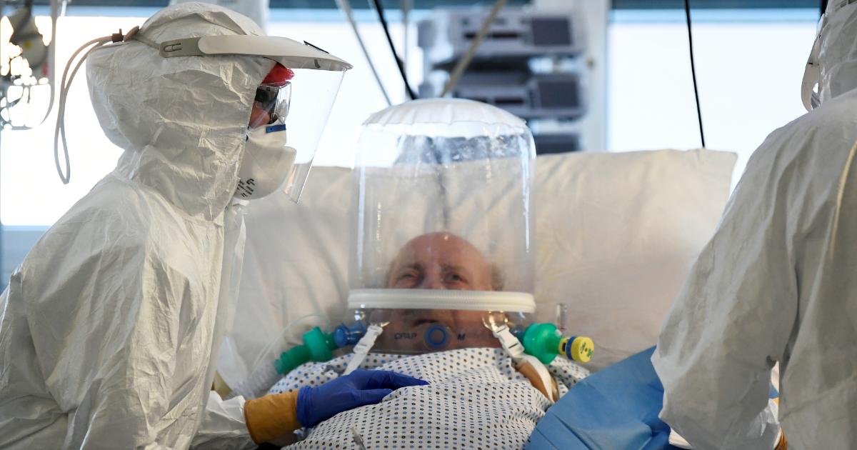 Младшему было 29: власти рассказали о новых жертвах коронавируса в Москве