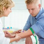 Lab/Human Study: Blood Test May Reveal Which Patients Will Not Respond to Antidepressants