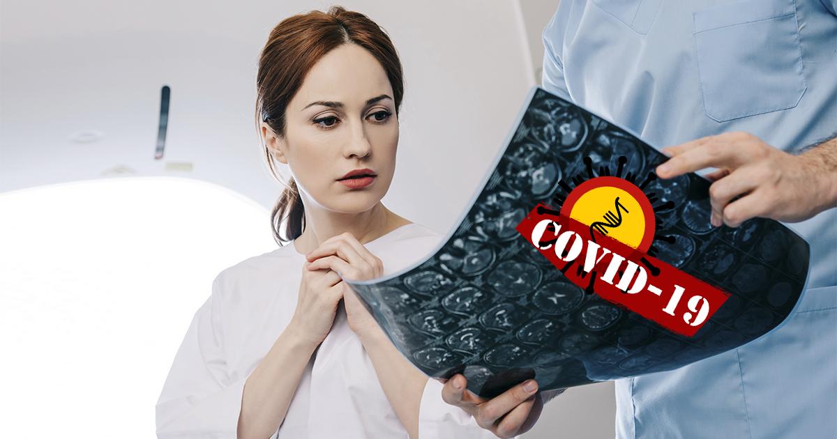 Сколь тяжелыми могут быть последствия коронавируса для переболевших