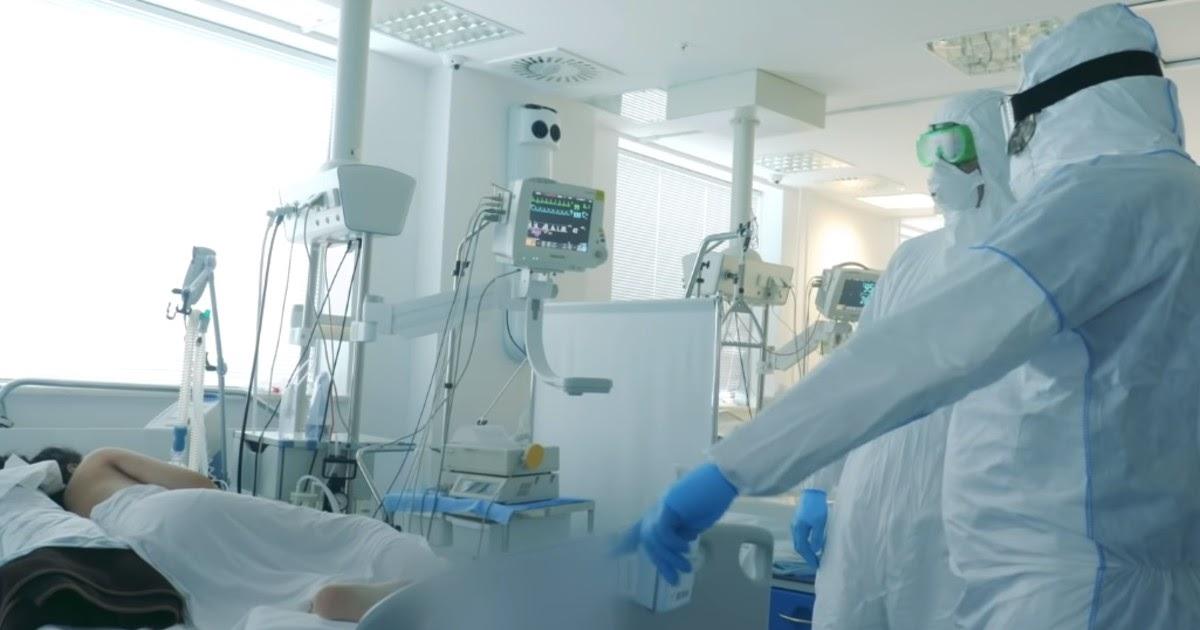Число жepтв коронавируса в Москве превысило 200 человек