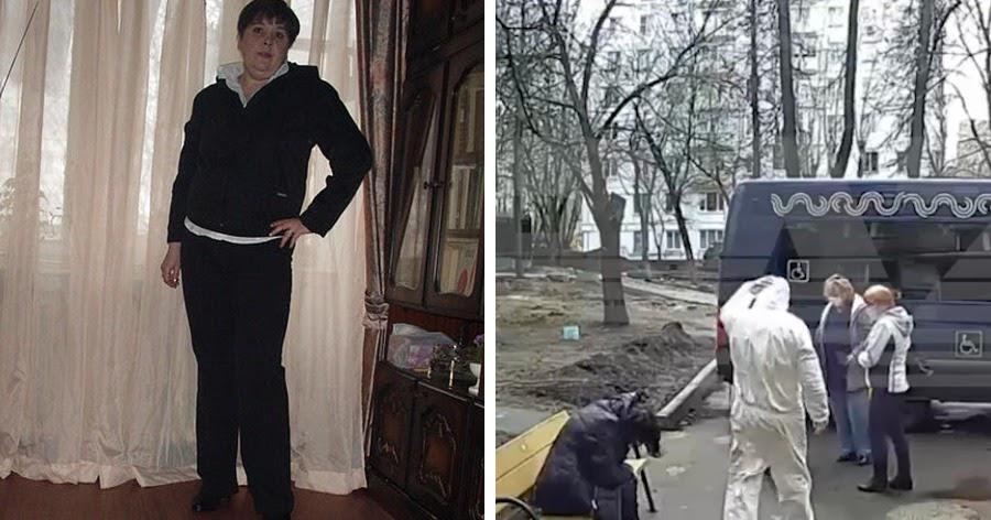 Мэрия объяснила кончину москвички на лавочке у подъезда