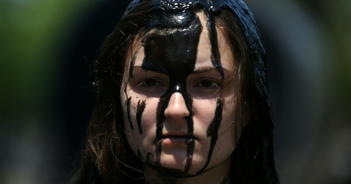 Фото Минус 40$ за баррель: нефть пробила дно и ушла в отрицательные значения