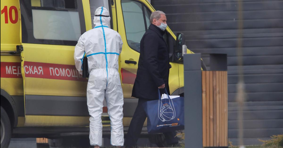 Фото Коронавирус навсегда: почему он никуда не денется и станет новым гриппом