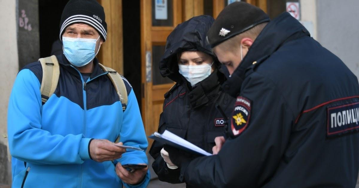 Новая система проверки пропусков в Москве: как избежать штрафа?