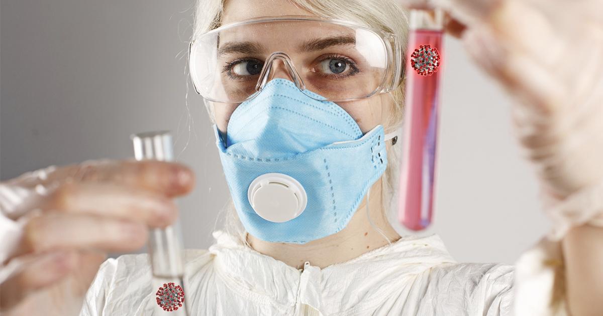Вирус стремительно мутирует. COVID-19 обрел более опасные штаммы