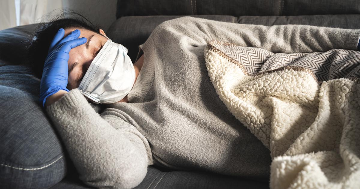 Не время хворать. 5 болезней, которые опасны при коронавирусе