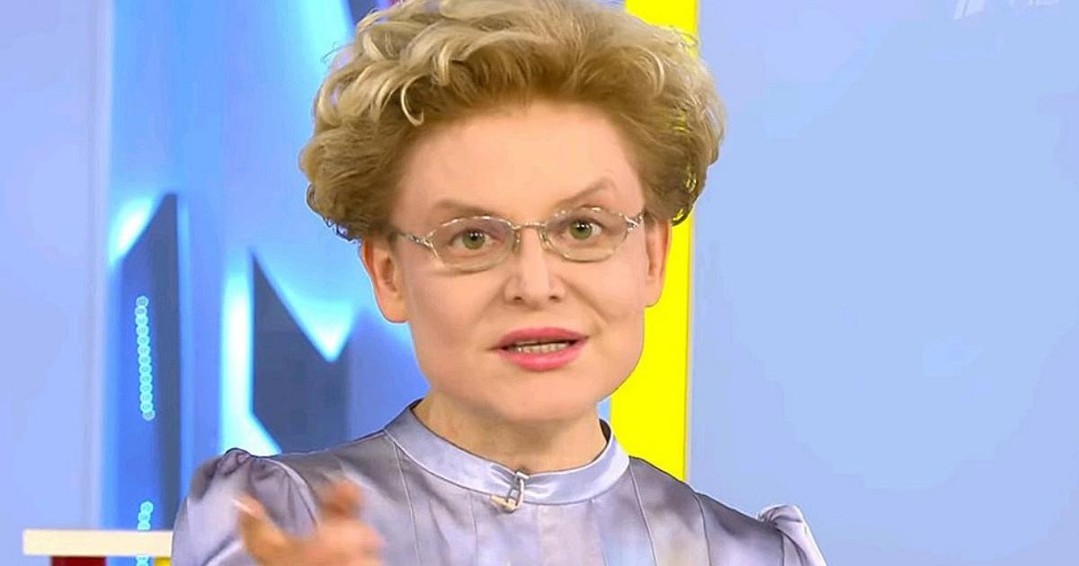 Фото Москва готова: Малышева объяснила, почему нужно отменить самоизоляцию