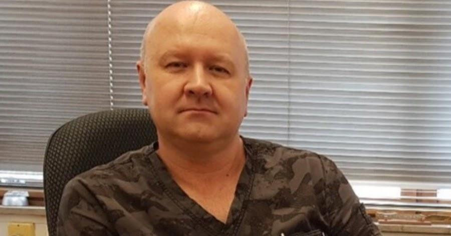 Вызвал скорую на 5-й день. Подробности смерти врача с COVID-19 в Москве