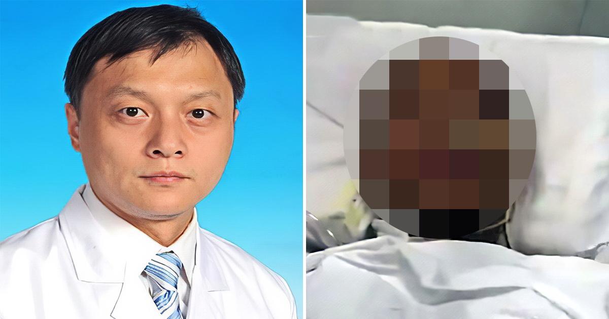 Пациенты в Китае потемнели от лекарств против коронавирусной инфекции