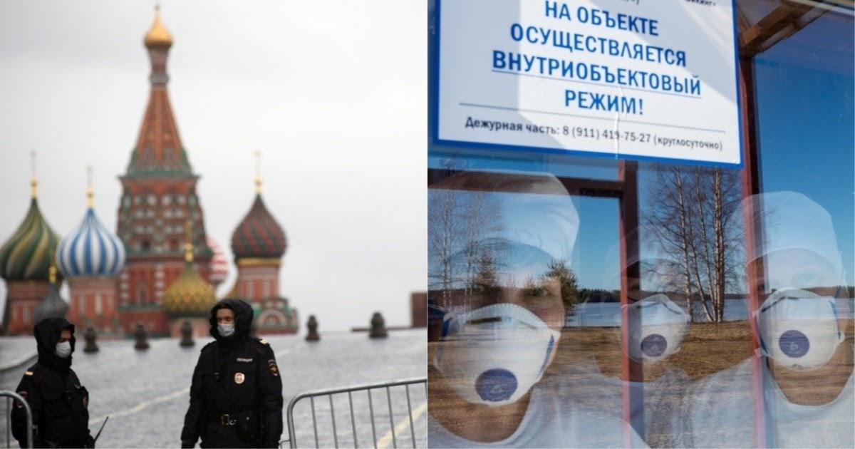 Коронавирус в России: когда отменят изоляцию и что будет к началу лета