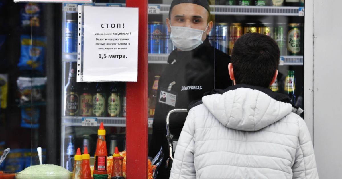 Фото Сухие майские: в регионе России ввели запрет на продажу алкоголя