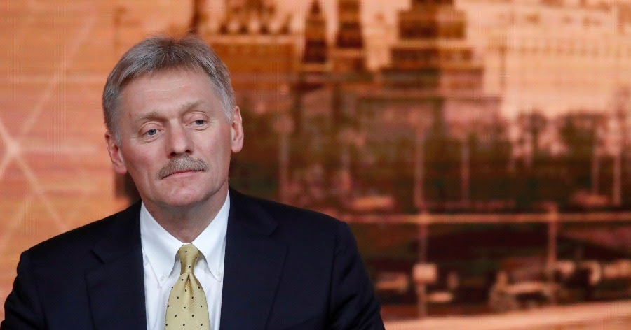 Москвичи сами виноваты в ужесточении режима изоляции, объяснил Песков