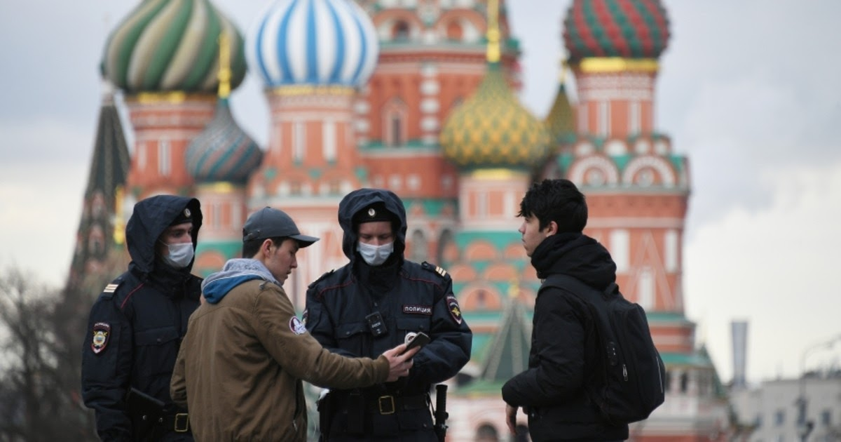 Фото Пойдет ли Москва на поправку: ситуация с COVID-19 после выходных