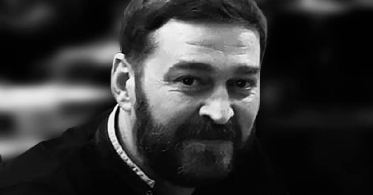 42-летний креативный продюсер радио «Звезда» скончался от пневмонии