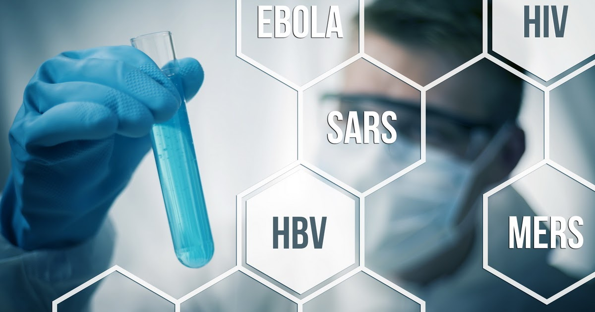 Эпидемии 21 века в России и мире: список, сравнение и статистика смертности