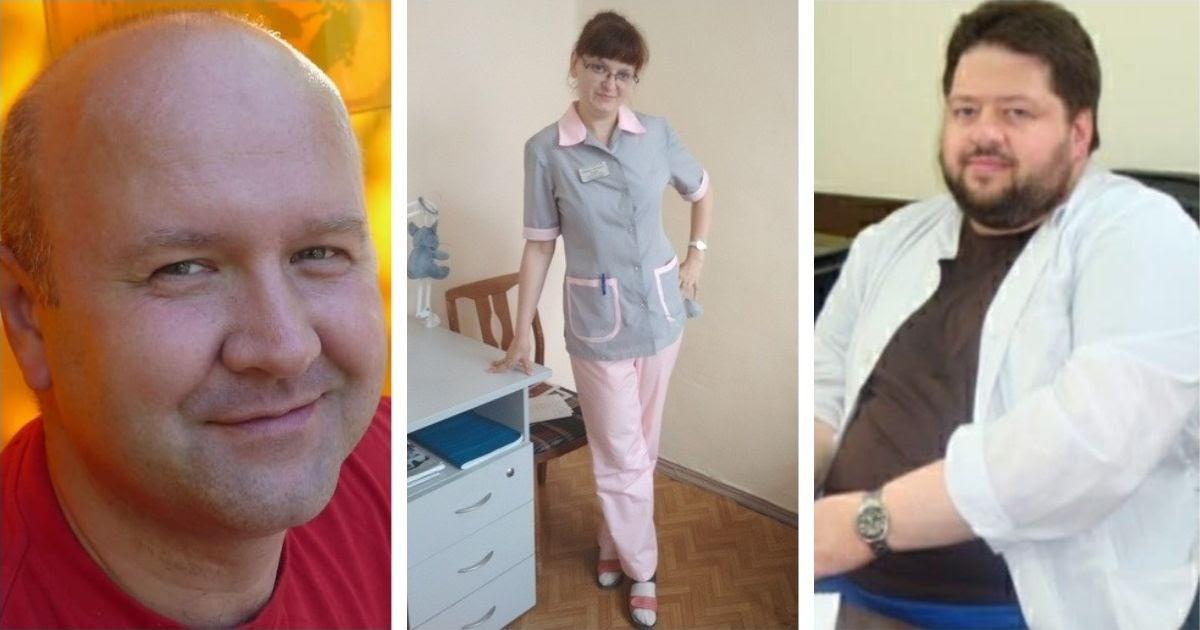 Фото Список памяти: истории российских врачей, которых сгубил коронавирус