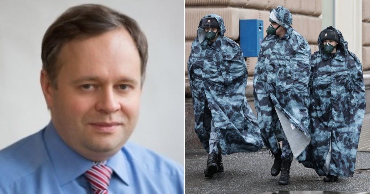 Вирусолог объяснил, когда можно будет смягчить карантин в России