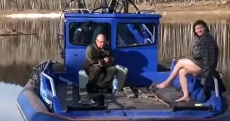 """Чиновников-""""поджигателей"""" из Усть-Кута побили и """"топили в реке"""""""