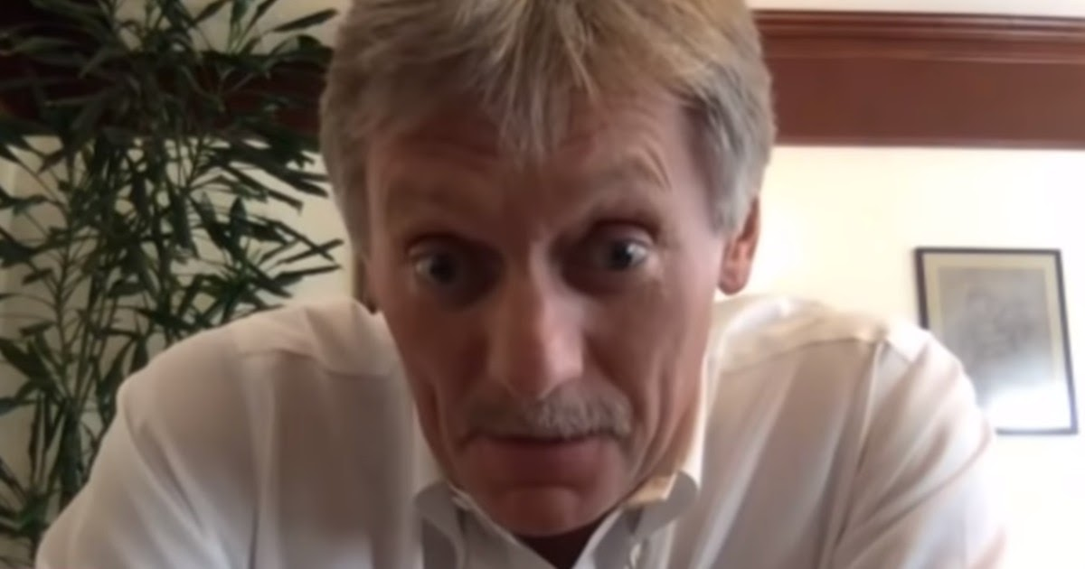 """""""Этого не было"""". Песков: прямой матпомощи россиянам власти не обещали"""