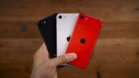 Тим Кук: мы ждем, что многие владельцы Android-смартфонов перейдут на iPhone SE