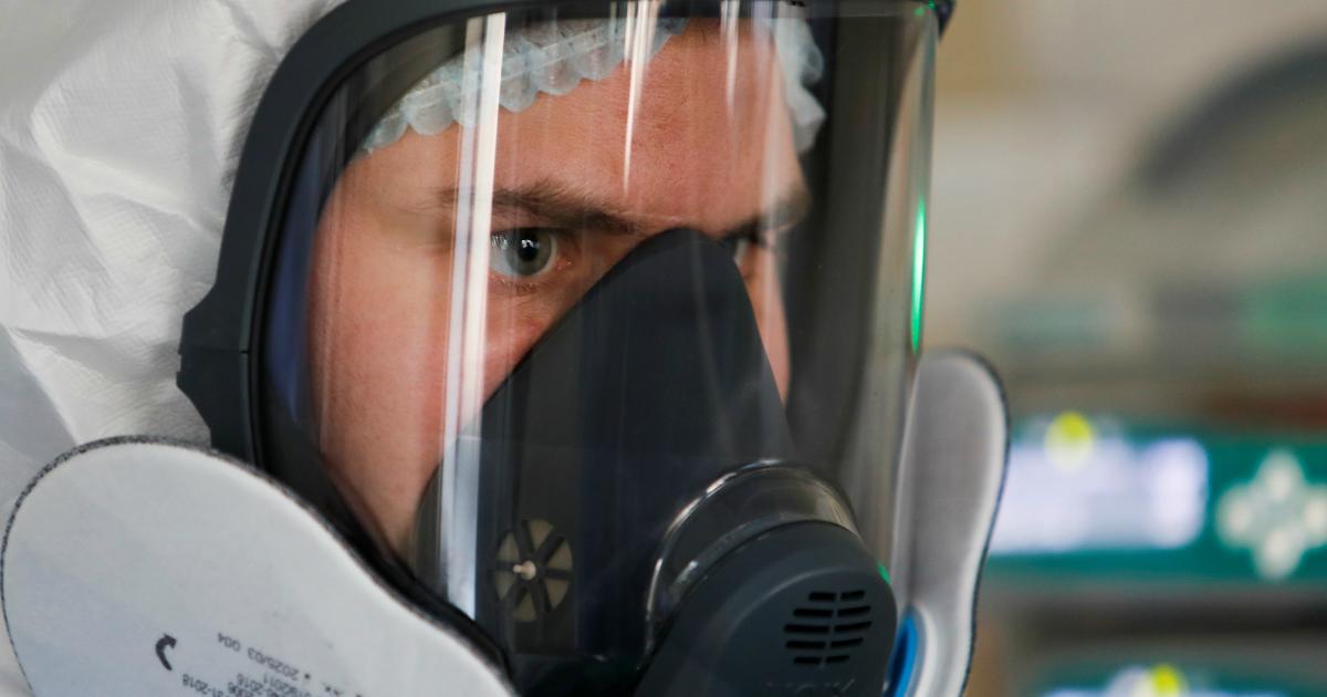 Фото Десятки жертв коронавируса в Москве: данные о пандемии к утру 2 мая