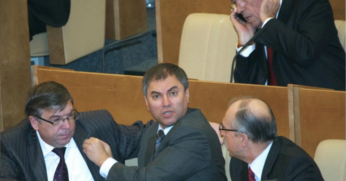 Фото Сенатор призвал россиян не рассчитывать на отпуск за границей