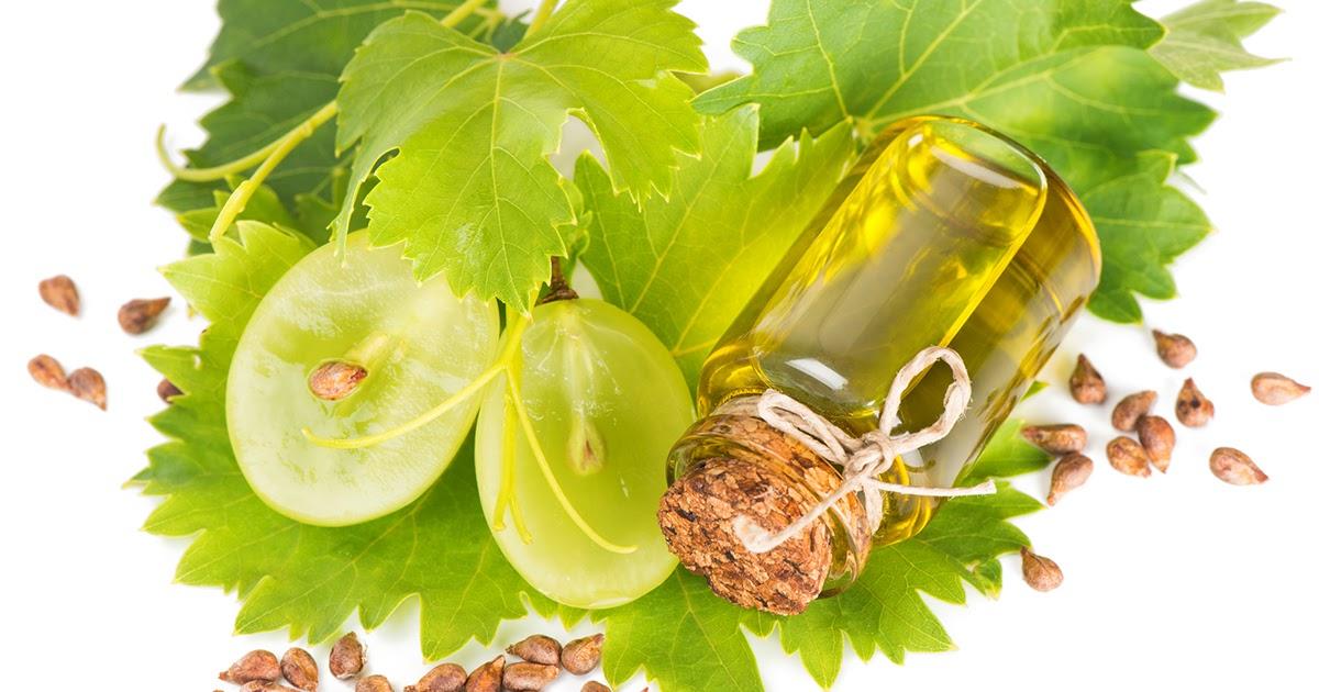 Фото Масло виноградной косточки: применение, польза и вред. Виноградное масло для лица