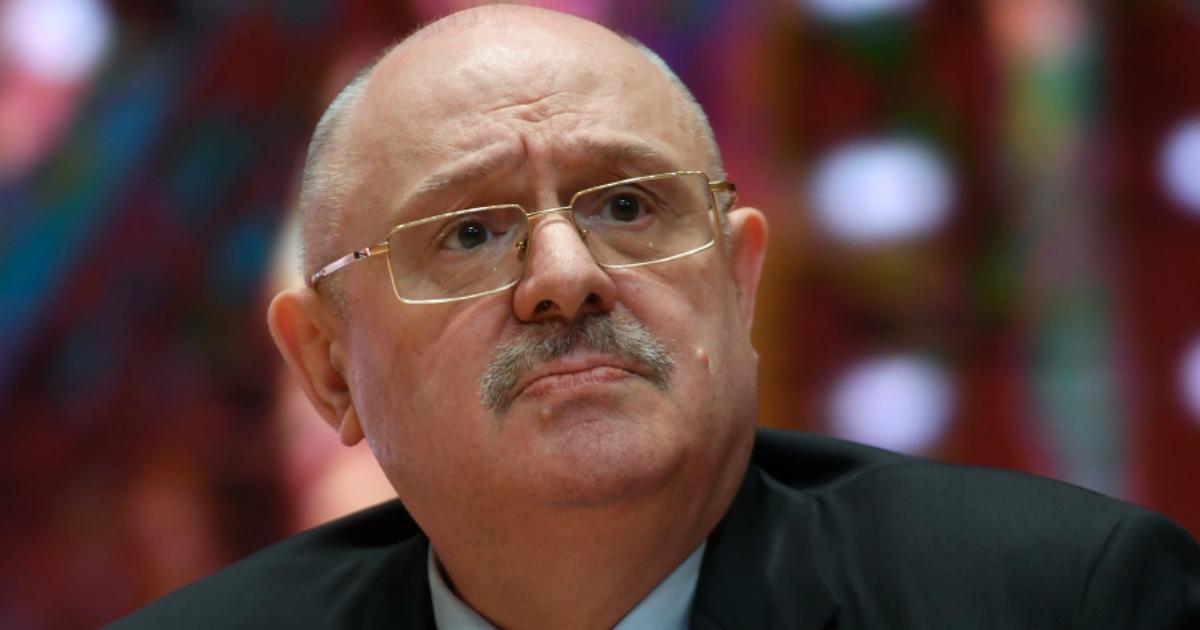 Член президиума РАН Микрин умер в Коммунарке от коронавируса