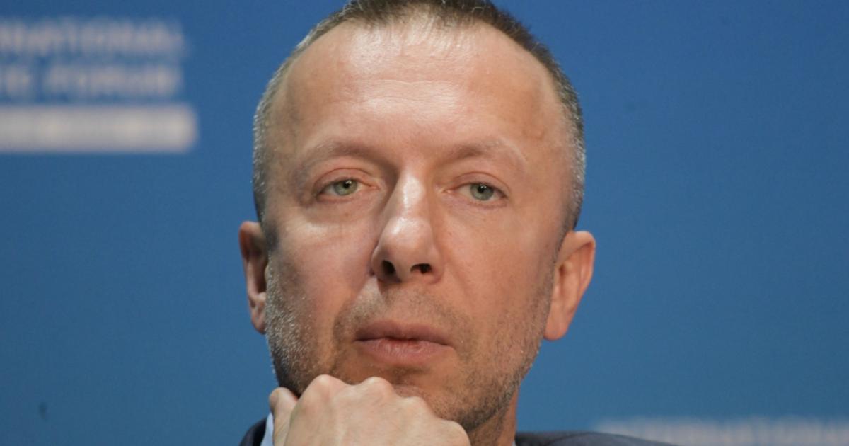 Фото Умер один из богатейших людей России, бизнесмен Дмитрий Босов