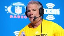 Brett Favre To Pay Mississippi Back $1.1 Million For No-Show Speeches