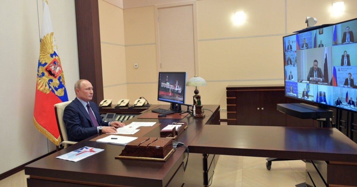 Фото Карачун после карантина. Почему для экономики РФ худшее может быть впереди