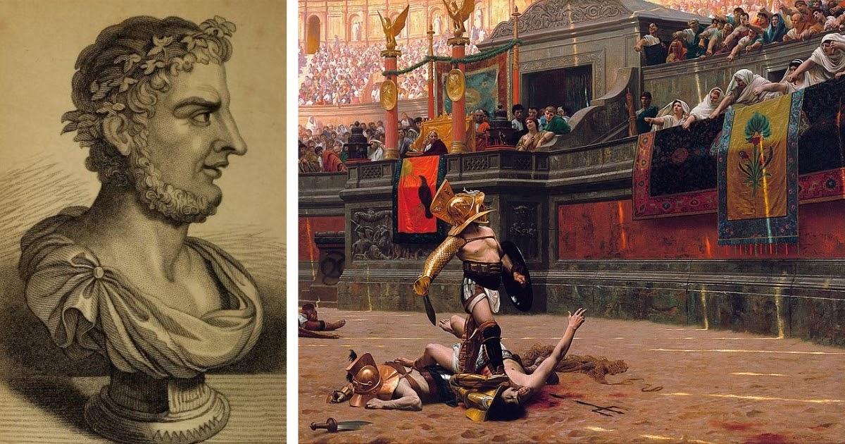 Фото Хлеба и зрелищ - что означает это выражение из римской истории, как это на латыни?