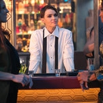 Where Did All the Lesbian Bars Go? Increasingly, They're on TV